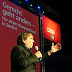 Heinrich Pachl in Dortmund 13. November 2010.