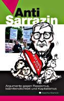 Buchtitel »Anti-Sarrazin«.