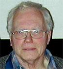 Portät Arno Klönne.